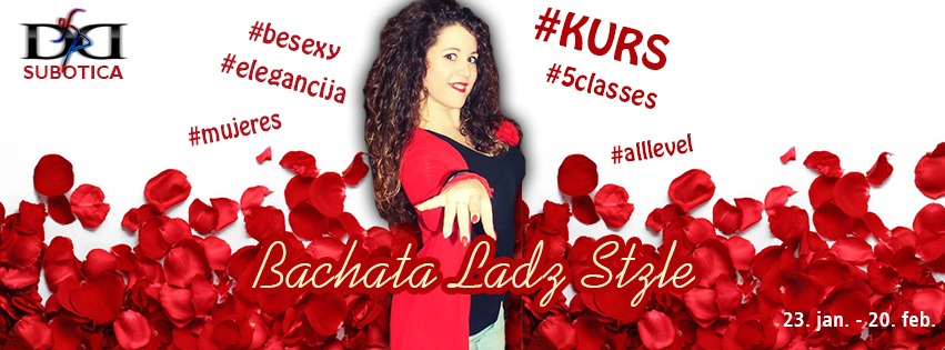 bachata-lady-style