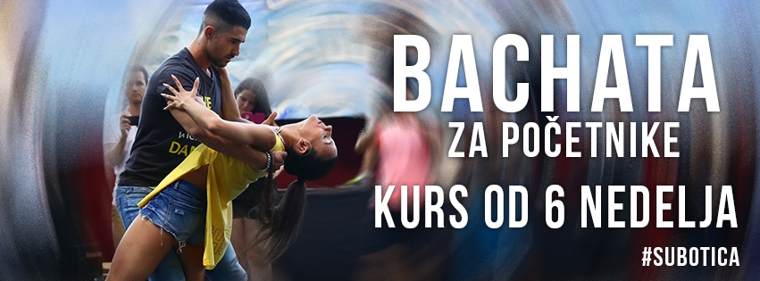 bachata kurs cover sajt